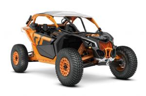 Can-am Maverick X3 XRC Turbo 2020