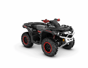 Can-am Outlander 1000R XXC