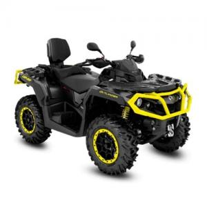 Can-am Outlander 1000R XTP MAX