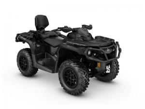 Can-am Outlander 1000R XT-P MAX